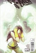 X-Men Legacy (2008) #244 cover