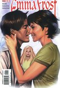 Emma Frost (2003) #17 cover