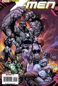 New X-Men (2004) #29 cover