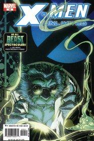X-Men Unlimited (2004) #10