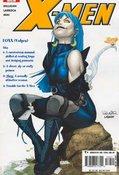 X-Men (1991) #172 cover