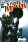 Secret Invasion (2008) #8 cover