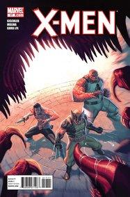 X-Men (2010) #17