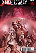 X-Men Legacy (2008) #236 cover