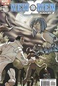 New X-Men (2004) #9 cover