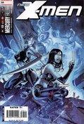 New X-Men (2004) #33 cover