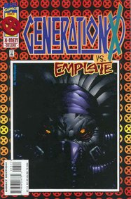 Generation X (1994) #13