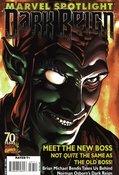 Marvel Spotlight - Dark Reign #1 cover