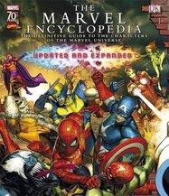 The Marvel Encyclopedia #2