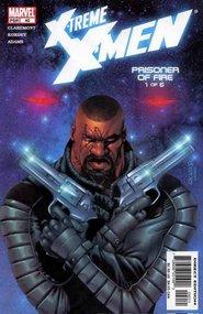 X-Treme X-Men (2001) #40