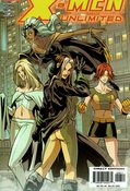 X-Men Unlimited (2004) #6 cover