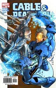 Cable & Deadpool (2004) #10