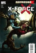 X-Force (2008) #23 cover