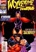 Wolverine: Days of Future Past (1997) #3 cover