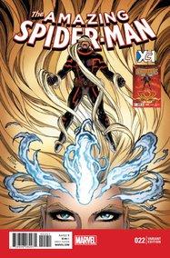 Amazing Spider-Man (2015) #22
