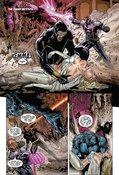 Uncanny X-Men #493, 01