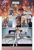 X-Men Regenesis #1, pg 33