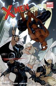 X-Men #7 Dodson variant