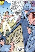 Uncanny X-Men #318, 01