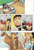 New Mutants #8, 2003