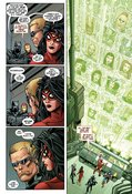 Avengers #29 preview, pg 4