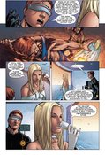X-Men Regenesis #1, pg 32