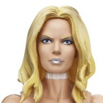 6' Emma Frost action figure in 2013 Marvel Legends line