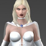 Marvel Heroes Q&A: Emma Frost, plus exclusive costume reveal