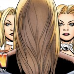 Catch up on Emma Frost's history for the 'Astonishing X-Men: Torn' DVD