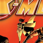 Don't forget the 'Astonishing X-Men: Torn' DVD