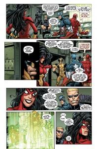 Avengers #29, pg 3