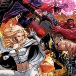 It's on! Avengers vs X-Men begins April 2012 #AvX