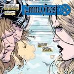 X-Treme X-Men, AvX VS #4: Emma Frost vs Thor Preview