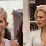 January Jones is the real Emma Frost (and does a good job)