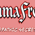New Emma Frost ongoing titled 'Telepathic Secretary'