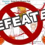 Emma Frost loses Toys 'R Us Avengers vs X-Men minimates contest
