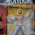 Marvel Legends Emma Frost: Manipulator of Memories Photos