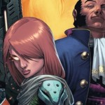 Canceled: 'Generation Hope' ends at issue #17