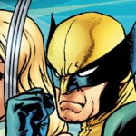 Marvel Knights: Astonishing X-Men Blu-Ray collection