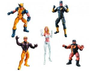 Wolverine Legends line