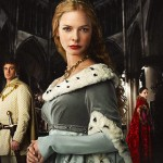 A chat with Emma Frost of BBC's 'The White Queen'