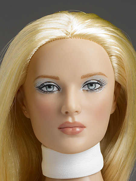 Tonner Doll Company Releases Emma Frost