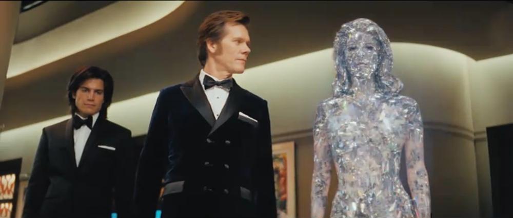 Russian 'X-Men: First Class' Trailer hints on Emma Frost's ...