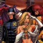 Full 'Uncanny X-Men' #1 (2011) cover revealed