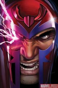 Uncanny X-Men #516 Cover