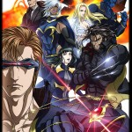 'X-Men' anime comes to the U.S. on G4 TV