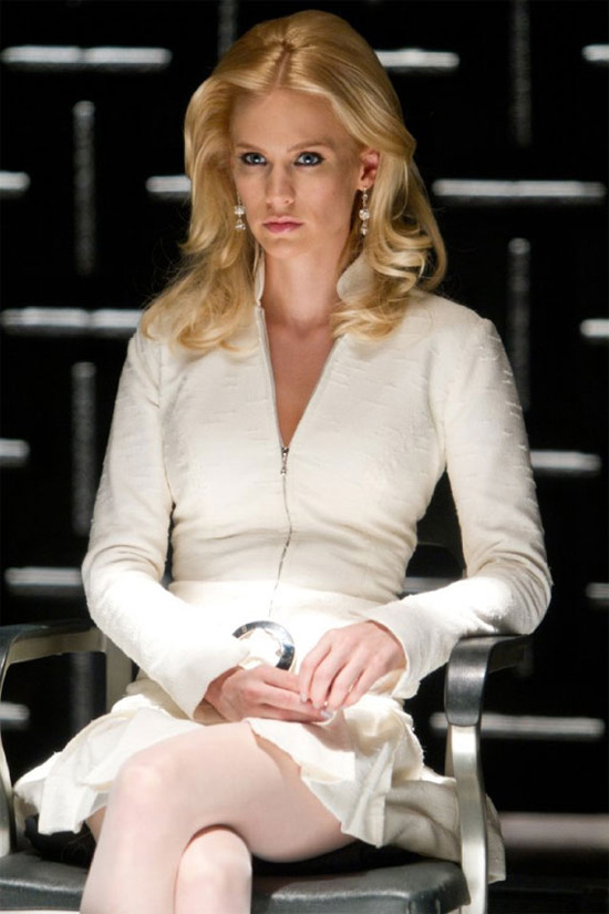 Spoilers Emma Frost In X Men First Class Discussion