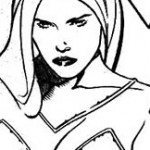Behind 'X-Men Icons: Emma Frost': Drew Johnson speaks about the unpublished series
