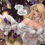 From Uncanny X-Men #500