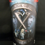 x-men first class cup